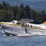 バンクーバー~ビクトリアを最速で移動!水上飛行機の長所、短所などを他の交通機関と徹底比較!