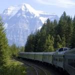 VIA鉄道周遊券(キャンレールパス)の使い方を徹底解説。周遊券を使った行程 その1カナダ全土編 VIA鉄道で大陸を横断!
