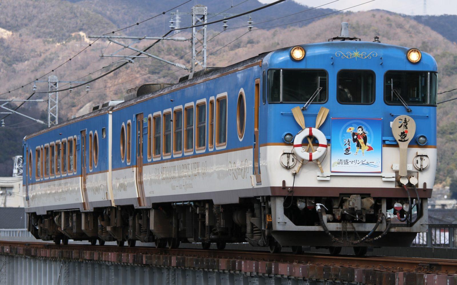 JR 2012年夏の臨時列車まとめ。JRパスで乗りたい列車を独断でピックアップ!