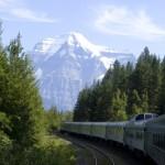 VIAレールの大陸横断列車カナディアン号を徹底解説!バンクーバー~ジャスパーの移動なら、この鉄道の旅がおススメ!