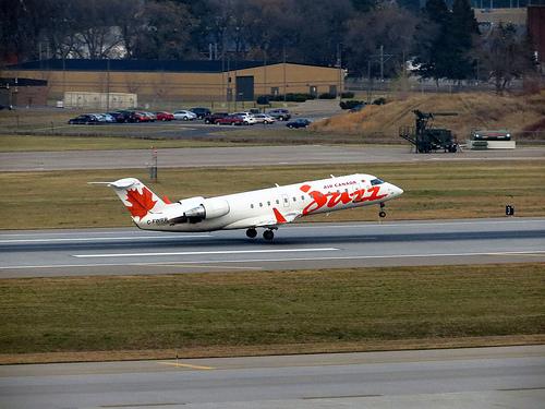 2012-13年シーズン イエローナイフに行くフライト乗り継ぎパターンのまとめ