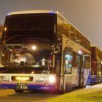 ジャパンレールパスでJRハイウェイバスに乗れなくなります。