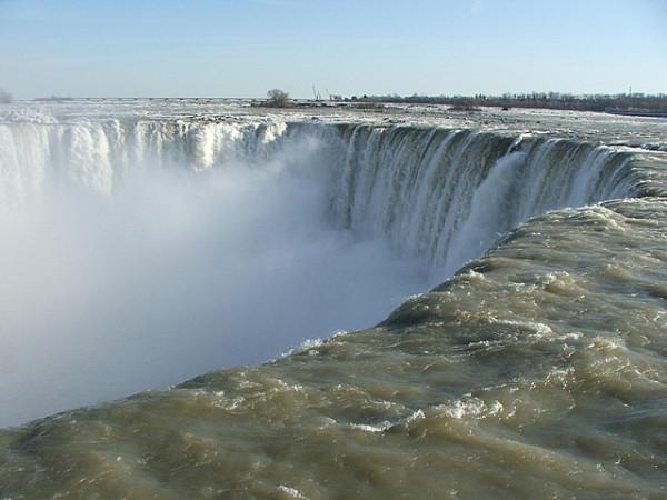 (C) Niagara Falls / Alberto Mari