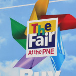 バンクーバーの夏を締めくくる一大イベント、The Fair at the PNE