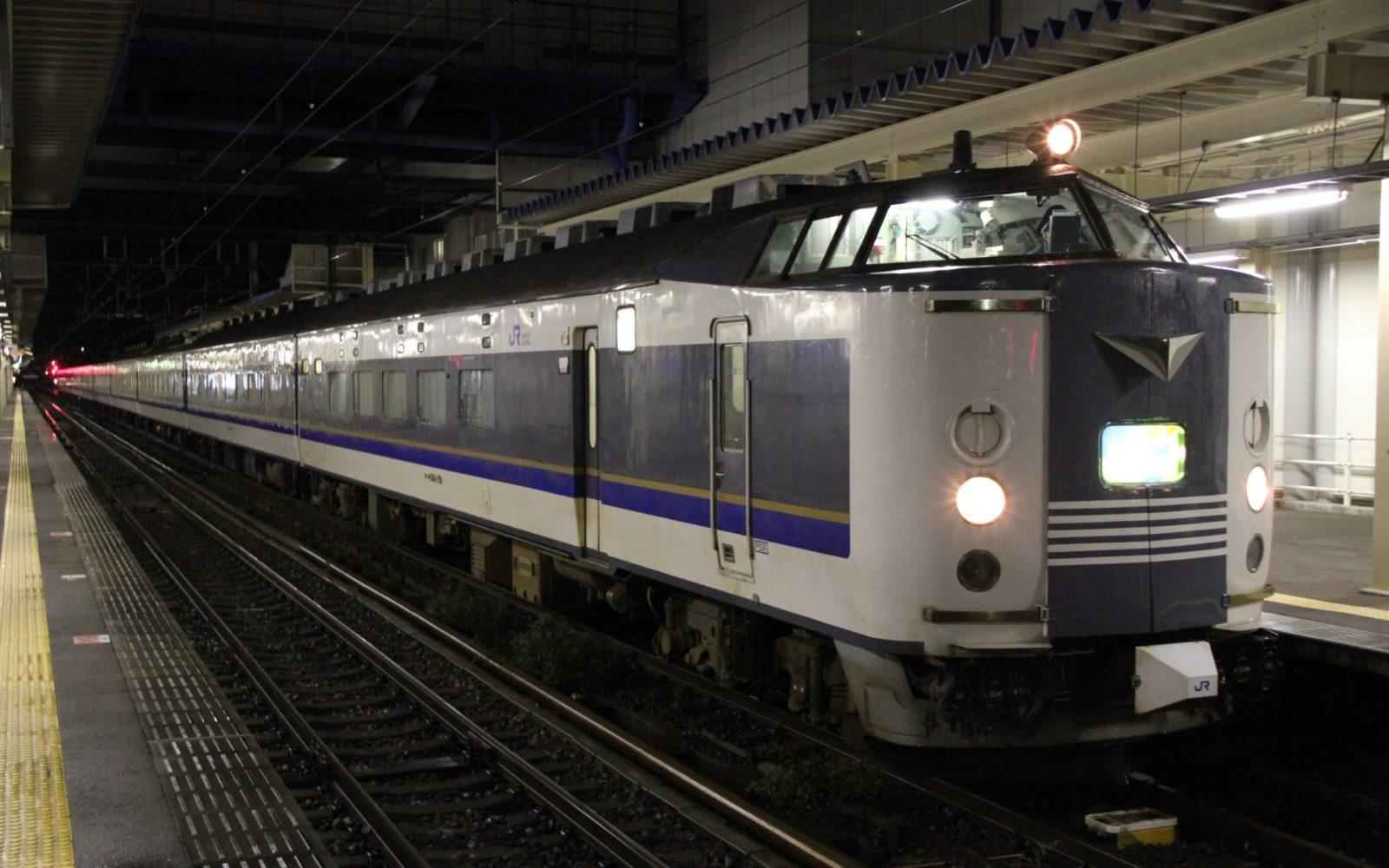 JR 2012年春の臨時列車情報まとめ