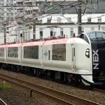 Compare many rail services and shuttle bus. How to get downtown Tokyo from Narita airport.