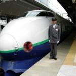 Joetsu Shinkansen, access to Niiagata, Nagaoka and Echigo Yuzawa