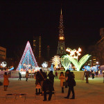 How to access to Sapporo in Hokkaido by railway and covered fully by Japan Rail Pass
