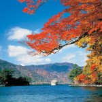 Visit by Japan Rail Pass! How to access to Lake Towada (Towadako).