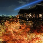 Throughout Japan 14 days sample itinerary by Japan Rail Pass 14 days pass