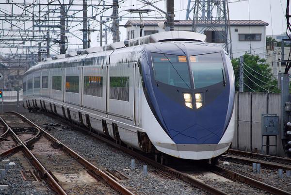 Keisei Railway Skyliner