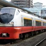 Intercity transfer between Aomori and Akita, Limited Express Tsugaru