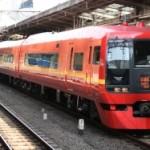 Train operation status