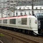 Narita Express, Most popular transfer from Narita airport to Tokyo, Shinjuku, Shinagawa and Yokohama