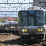 Fall JR rapid and local trains unlimited ride ticket 3 days at 7500 yen. Available for both residents and visitors.