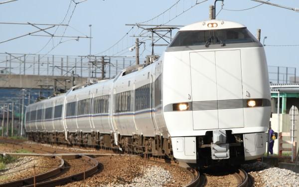 683 series for Limited Express Shirasagi