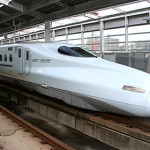 Kyushu Shinkansen N700 series for Mizuho, Sakura and Tsubame image gallery