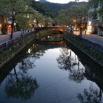 Kansai WIDE Area Pass, the best deal for Kansai and Okayama, Kurashiki, Kinosakai and Shingu area