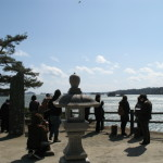 Easy trip from Sendai. How to access to Matsushima by Japan Rail Pass