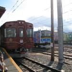 Trip to Tohoku and Nagano in 2013 winter – Part 6, round trip to Kawaguchiko from Shinjuku by Azusa and Fuji Kyuko