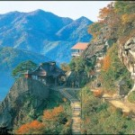 Sample itinerary Tohoku 7 days by Japan Rail Pass 7 days