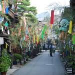 Takayama Hokuriku Area Pass. Perfect deal to get Takayama, Kanazawa, Toyama, Shirakawago from Nagoya or Osaka