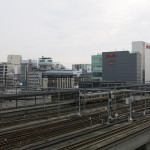 Himeji station guide. How to get Himeji castle from the station