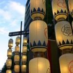 Basic itinerary of Osaka, Kyoto and Tokyo in 7 days