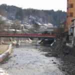 Trip to Tohoku, Chubu and Chugoku in 2016 winter – Part 7, visit Takayama and Kanazawa