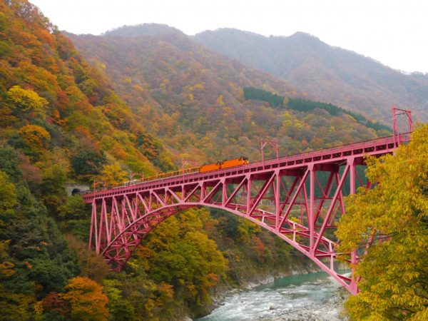 Please expect the cold weather. It is chilly in even summer time. (C) oyama Prefectural Tourism Association / JNTO