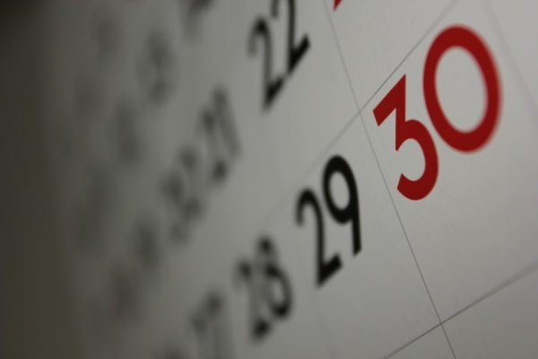 (C) Calendar* / DafneCholet
