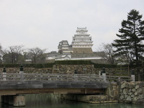 World Heritage Site, Himeji Castle